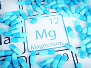 Il magnesio stimola il testosterone ?