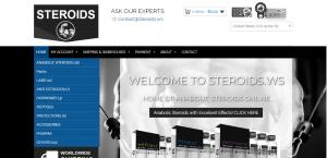 Recensione steroids.ws
